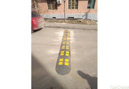 Лежачий полицейский  ИДН 500, ИДН 900 композит от производителя