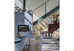 Антресольные этажи на металле. Лестницы на металлокаркасе межэтажные в частный дом, таунхаус,